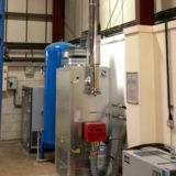 Installation of Heat Exchangers